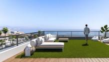 Gran Alacant, Alicante, Costa Blanca, Spanien, bostad ref GN7XUA-GM